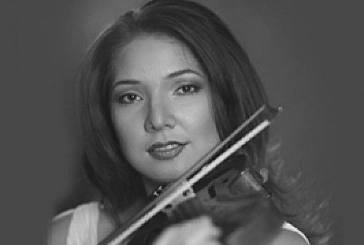 Kalamkas Zhumabayeva