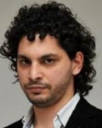 Carlos David Jaimes