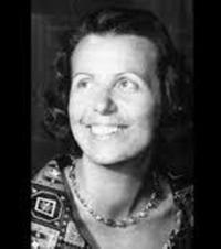 Maria Bergmann