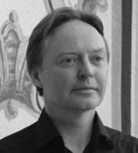 Geoffrey Webber