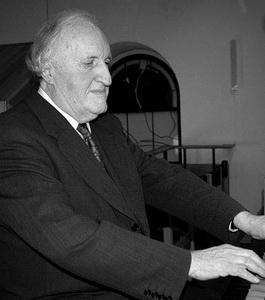 Martin Gotthard Schneider
