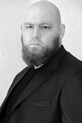 Yuri Alekhin