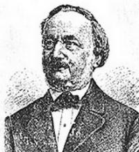 August Gottfried Ritter