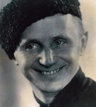 Sergey Zharov