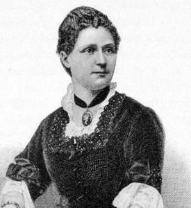 Louise Adolpha Le-Beau