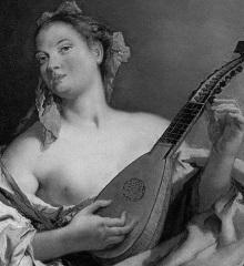 Rosanna Scalfi-Marcello