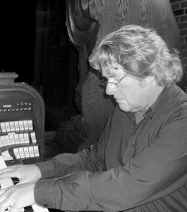 Wouter van den Broek