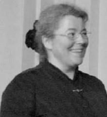 Doris Hagel