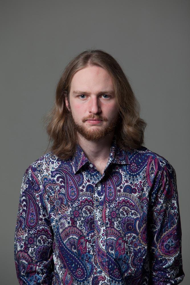 Peter de-Jager