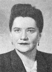 Zoya Gaidai