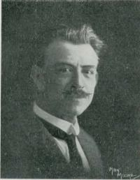 Alfred Francis Hill