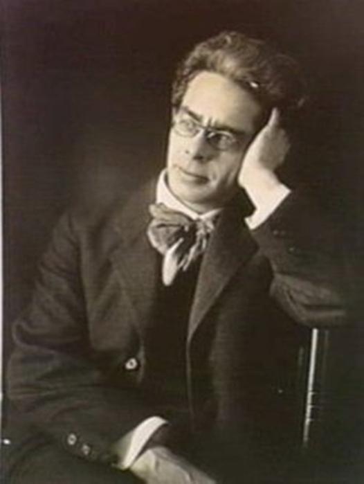 Fritz Bennicke Hart