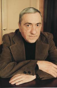 Three Poems by Innokenti Annensky, for baritone and piano,  (Bouzovkin)