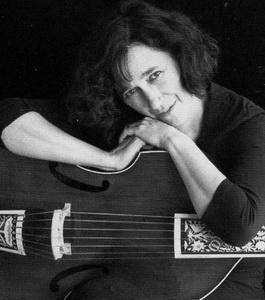Anne-Marie Lasla