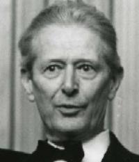 Hugues Cuénod