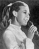 Maria Pakhomenko