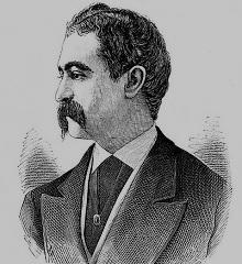 Alfred Humphreys Pease
