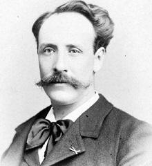 Fernand de La-Tombelle