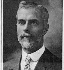 Raymond Huntington Woodman