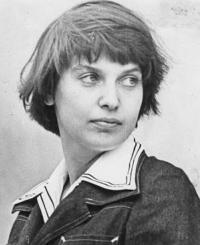 Natalya Pankova