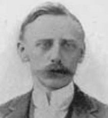 Charles Beach Hawley