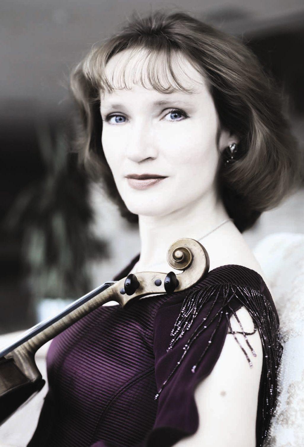 Irina Pavlikhina
