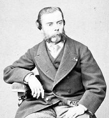 Eugene Ketterer