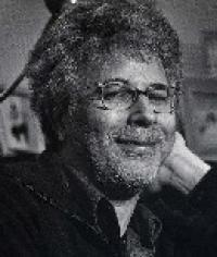 Alain Weiss