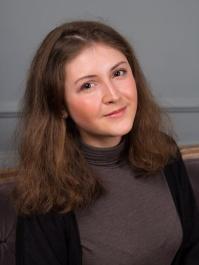 Elvira Rakhmanova