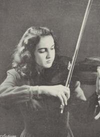 Anahid Ajemian