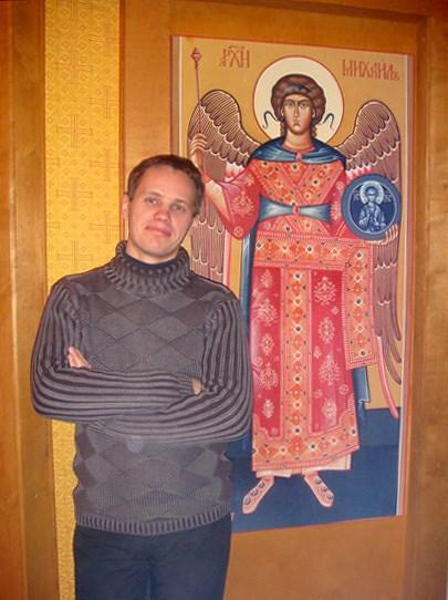 Sergey Samusenko