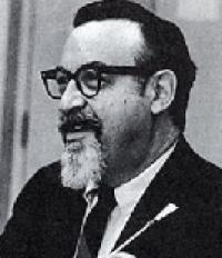Leonard Sharrow