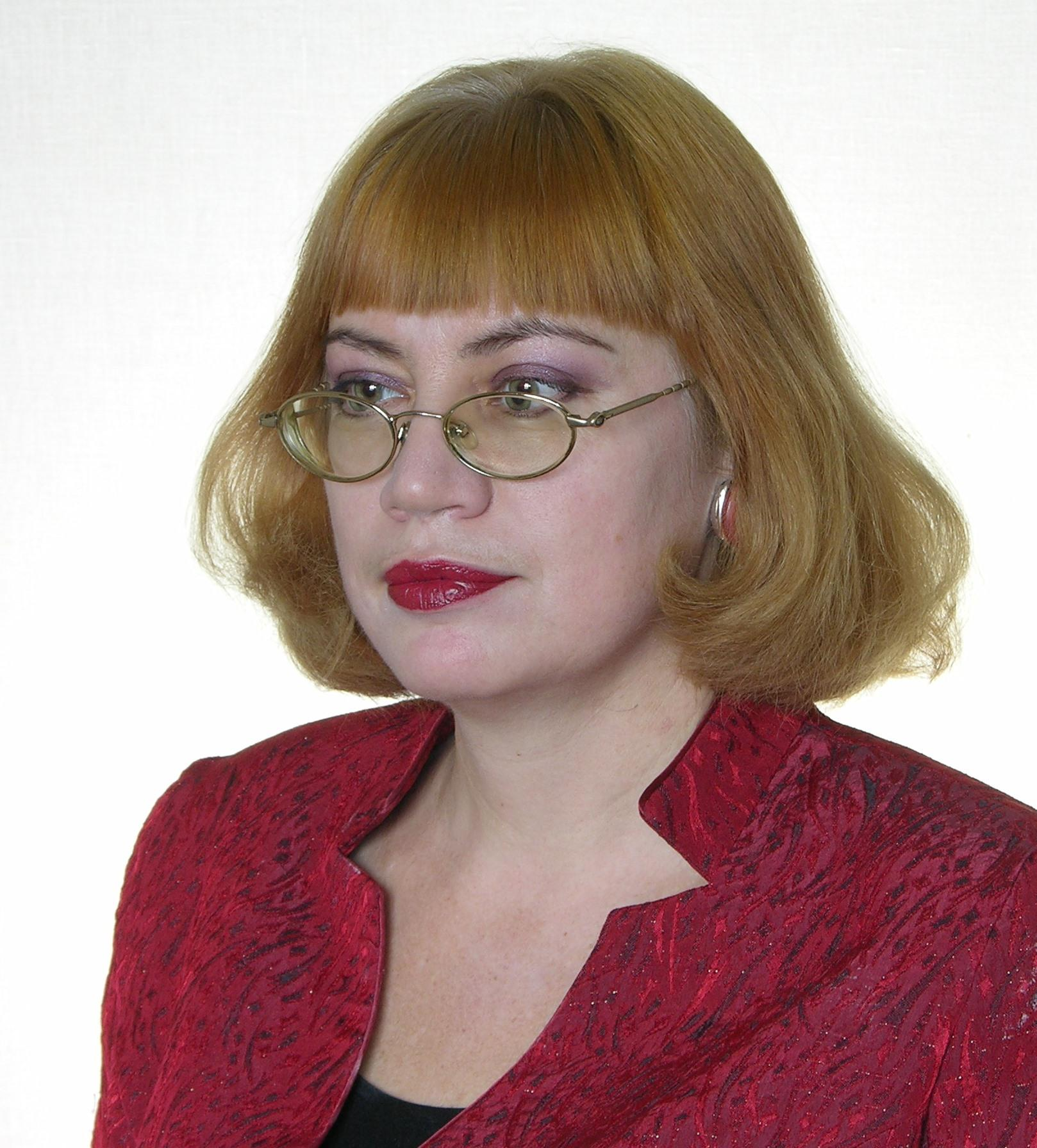 Lilia Rodionova