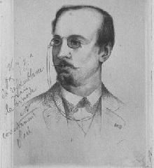 Emile Pierre Ratez