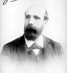 Gervais Bernard Gaston Salvayre