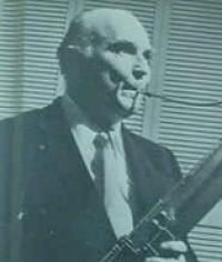 Willard Elliot