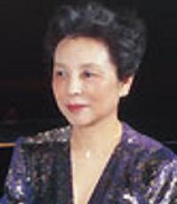 Keiko Toyama