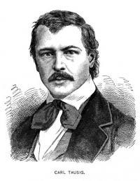 Karl Tausig