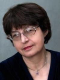 Marina Capkova