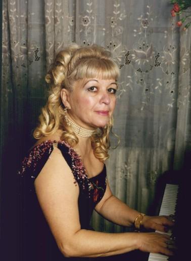 Adilya Alieva