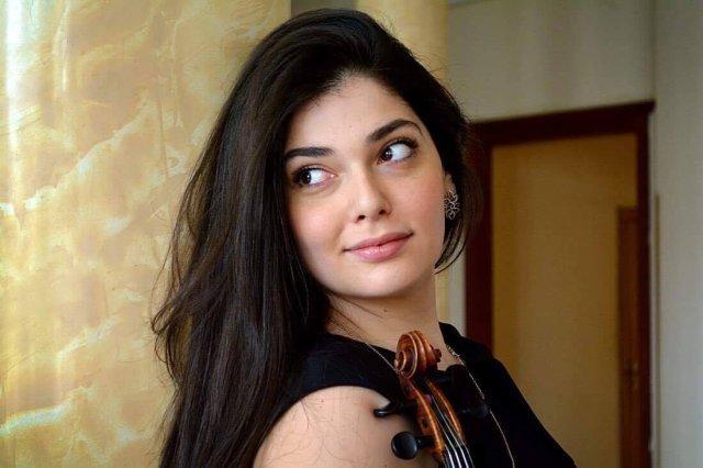 Umida Abbasova
