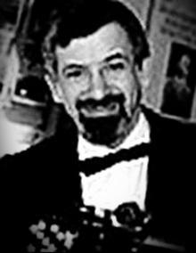 Alexander Morduhovich