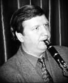 20 caprises for clarinet solo,  (Olenchik)