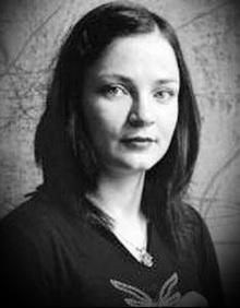 Helena Tulve