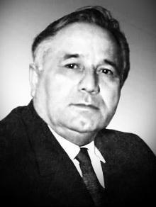 Mansur Muzafarov