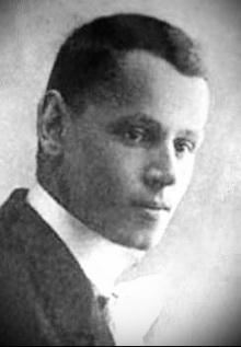 Canon in B minor (1908),  (Stanchinsky)