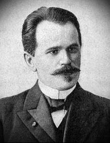 Genrich Pahulsky