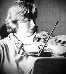 Alice Harnoncourt