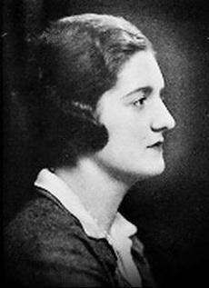 Aline Isabelle van Barentzen