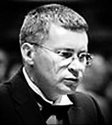 Vladimir Begletsov
